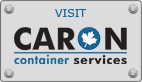 Visit Caron Container Services